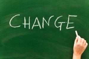 Change Post