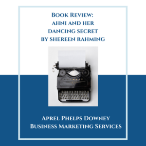 Book review services
