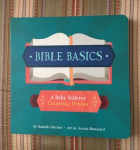 Bible Basics Book Review | Aprel Phelps Downey Business Marketing Services