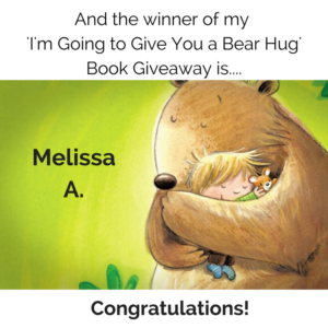 Book Giveaway Winner Announcement | Aprel Phelps Downey Business Marketing Services